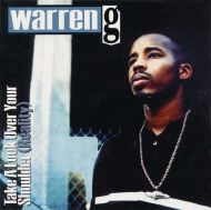Warren G - Take A Look Over Your Shoulder (Reality) [ CD ]