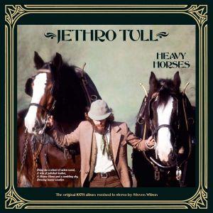 Jethro Tull - Heavy Horses (Steven Wilson Remix) [ CD ]