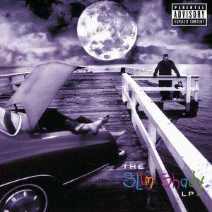 Eminem - The Slim Shady Lp [ CD ]