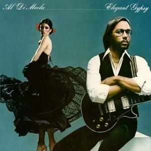 Al Di Meola - Elegant Gypsy (Vinyl) [ LP ]