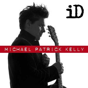 Michael Patrick Kelly - iD [ CD ]