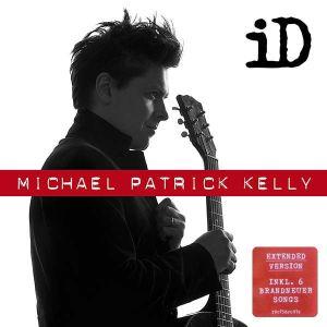 Michael Patrick Kelly - iD (Extended Version + 7 bonus tracks) [ CD ]