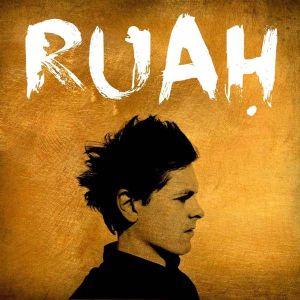 Michael Patrick Kelly - Ruah [ CD ]
