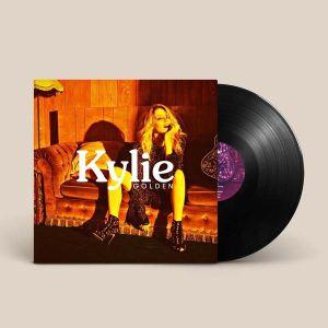 Kylie Minogue - Golden (Vinyl) [ LP ]