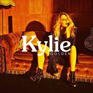 Kylie Minogue - Golden [ CD ]