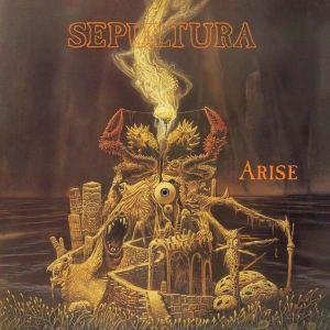 Sepultura - Arise (Expanded Edition) (2 x Vinyl) [ LP ]