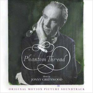 Jonny Greenwood - Phantom Thread (Original Motion Picture Soundtrack) (2 x Vinyl) [ LP ]