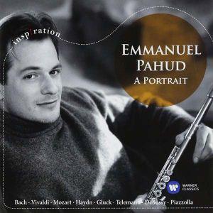 Emmanuel Pahud - A Portrait [ CD ]
