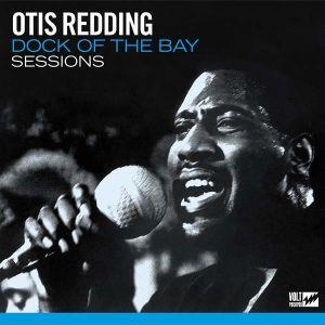 Otis Redding - Dock Of The Bay Sessions [ CD ]