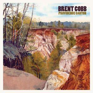 Brent Cobb - Providence Canyon [ CD ]