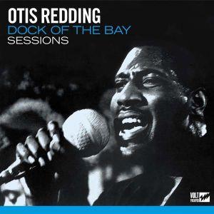 Otis Redding - Dock Of The Bay Sessions (Vinyl) [ LP ]
