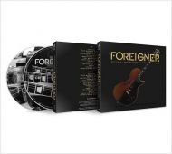 Foreigner - Foreigner With The 21st Century Symphony Orchestra & Chorus (CD with DVD) [ CD ]