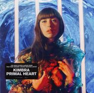 Kimbra - Primal Heart [ CD ]