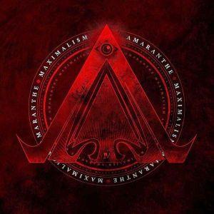 Amaranthe - Maximalism [ CD ]