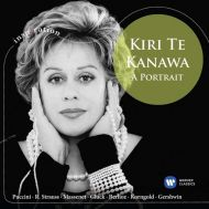 Kiri Te Kanawa - A Portrait [ CD ]