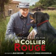 Johan Hoogewijs - Le Collier Rouge (The Red Collar) (Original Motion Picture Soundtrack) [ CD ]