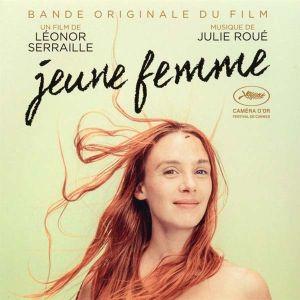 Julie Roué  - Jeune Femme (Original Motion Picture Soundtrack) [ CD ]