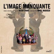 Marc Marder - The Missing Picture (Original Soundtrack) [ CD ]