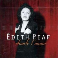Edith Piaf - Chante L'amour [ CD ]