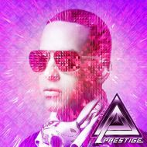 Daddy Yankee - Prestige [ CD ]