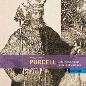 Purcell, H. - King Arthur (2CD) [ CD ]