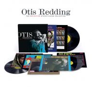 Otis Redding - The Definitive Studio Album Collection (7 x Vinyl Box Set) [ LP ]