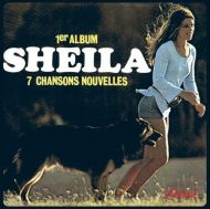 Sheila - Love [ CD ]