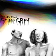 The Front Bottoms - Going Grey [ CD ]
