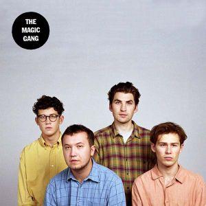 The Magic Gang - The Magic Gang [ CD ]