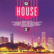 12 Inch Dance: House - Various Artists (2 x Vinyl) [ LP ]