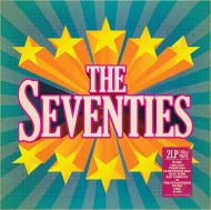 The Seventies - Various Artists (2 x Vinyl) [ LP ]