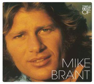 Mike Brant - Triple Best Of (3CD) [ CD ]