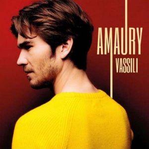 Amaury Vassili - Amaury [ CD ]