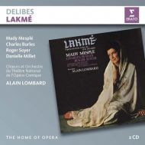 Delibes, L. - Lakme (2CD) [ CD ]