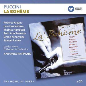 Puccini, G. - La Boheme (2CD) [ CD ]