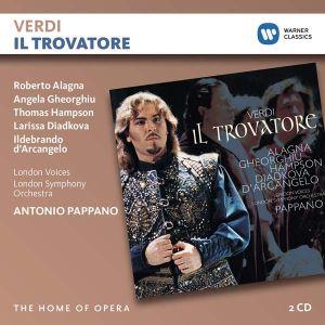 Verdi, G. - Il Trovatore (2CD) [ CD ]