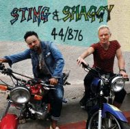Sting & Shaggy - 44/876 (Local Edition) [ CD ]
