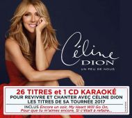 Celine Dion - Un peu de nous (Limited Edition) (3CD) [ CD ]