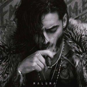 Maluma - F.A.M.E. [ CD ]