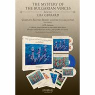 The Mystery Of The Bulgarian Voices feat. Lisa Gerrard - BooCheeMish (Limited Edition Box Set) [ LP ]