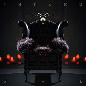 Ihsahn - Ámr [ CD ]