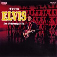 Elvis Presley - From Elvis In Memphis (Vinyl) [ LP ]