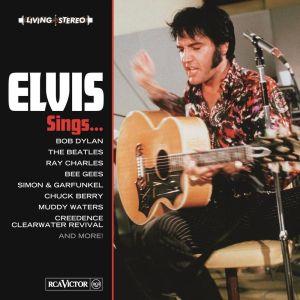 Elvis Presley - Elvis Sings (2 x Vinyl) [ LP ]