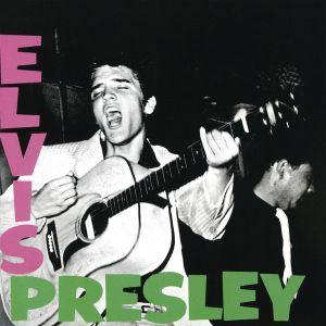 Elvis Presley - Elvis Presley (Vinyl) [ LP ]