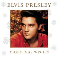 Elvis Presley - Christmas Wishes [ CD ]