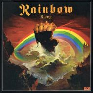 Rainbow - Rising (Vinyl) [ LP ]