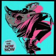 Gorillaz - The Now Now [ CD ]