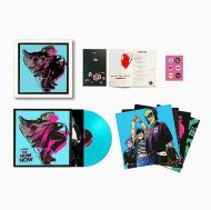 Gorillaz - The Now Now (Deluxe Vinyl Box Set) [ LP ]