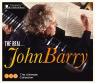 John Barry - The Real...John Barry (The Ultimate Collection) (3CD Box) [ CD ]
