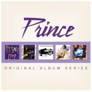 Prince - Original Album Series (5CD) [ CD ]